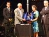 Premio Etna a Senzio Mazza