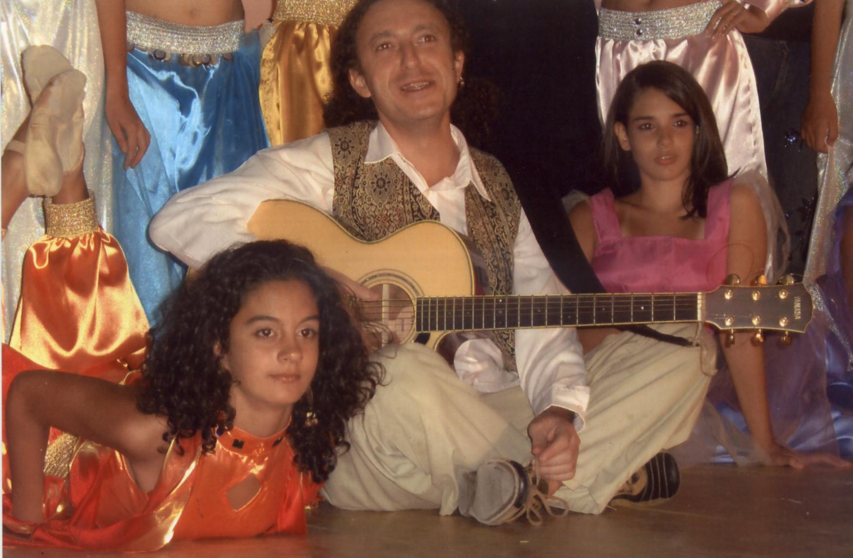 Riposto - spettacolo di fine anno 2004