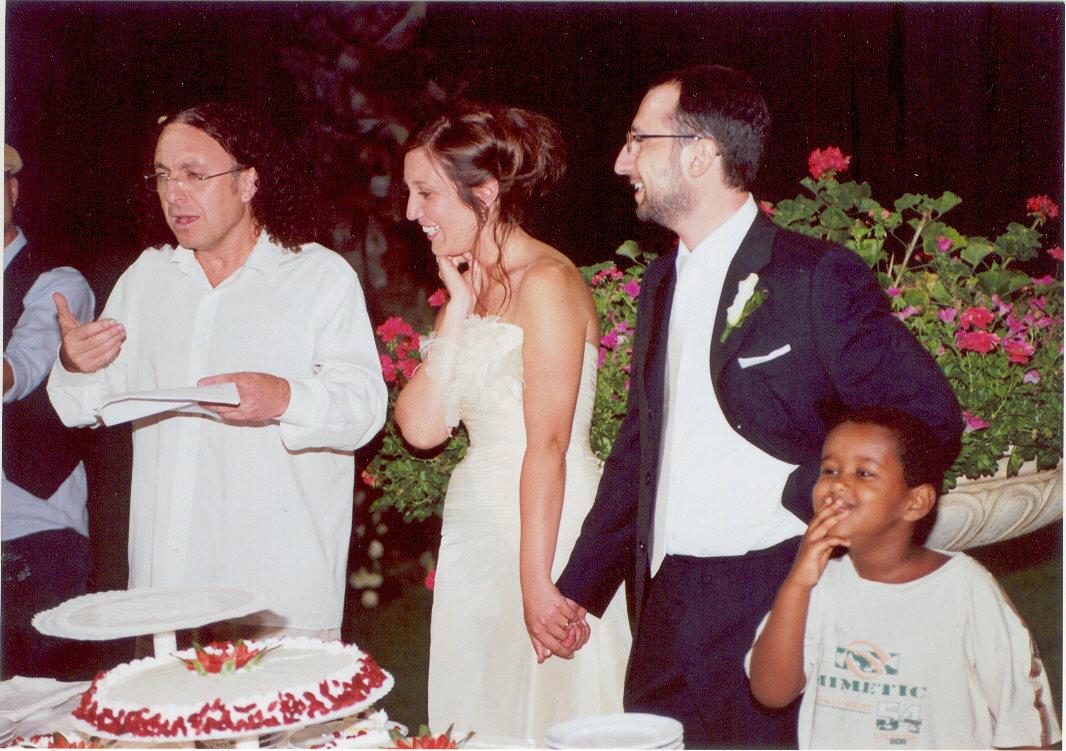 Villa Solaria - Matrimonio Alessandro Schinco ed Erminia Patanè