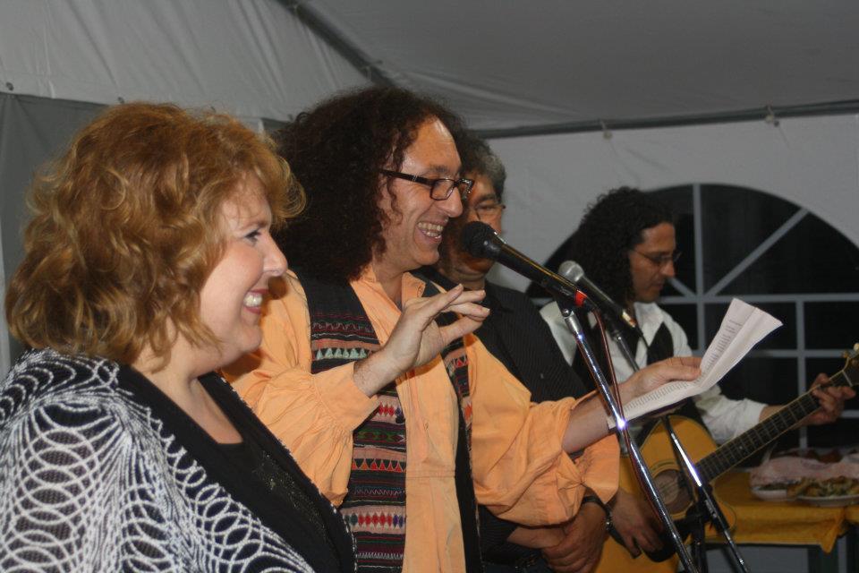 club Le Rocce- 50 anni di Mariolina Giammuso 7 mag 2012