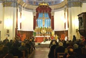 Santa Lucia - Calatabiano