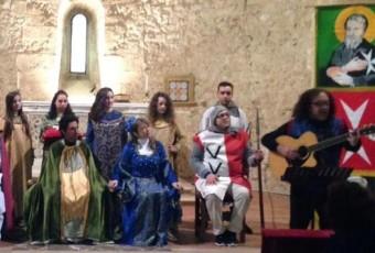 Commenda dei Cavalieri di Malta